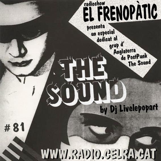 El Frenopàtic radioshow #81