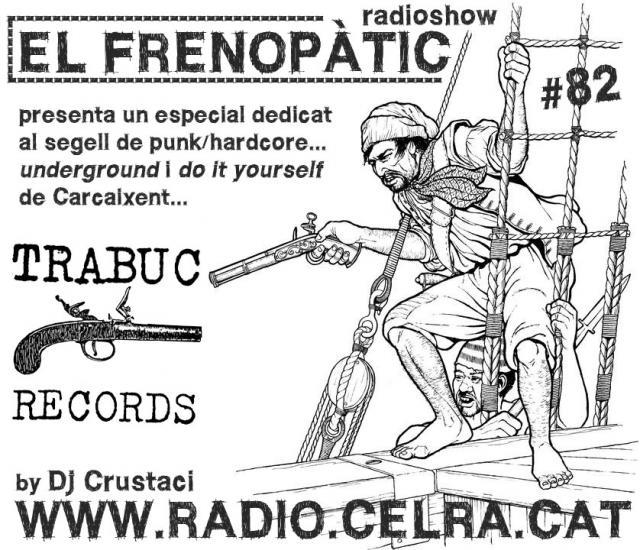El Frenopàtic radioshow #82
