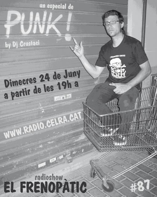 El Frenopàtic radioshow #87