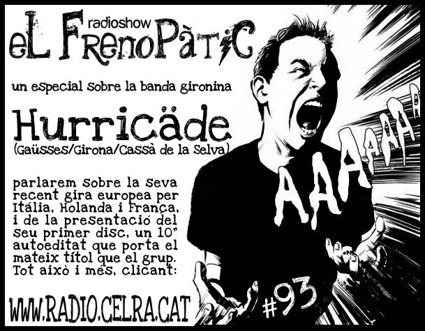 El Frenopàtic radioshow #93