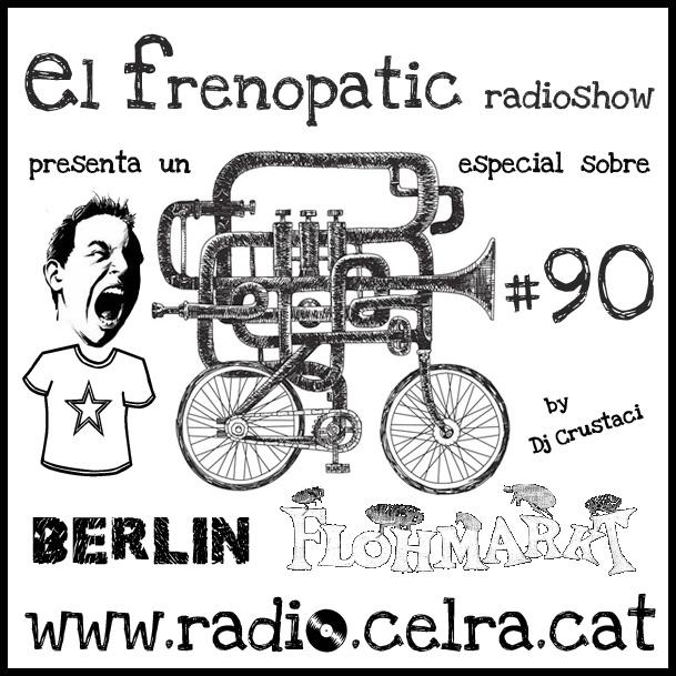 El Frenopàtic radioshow #90