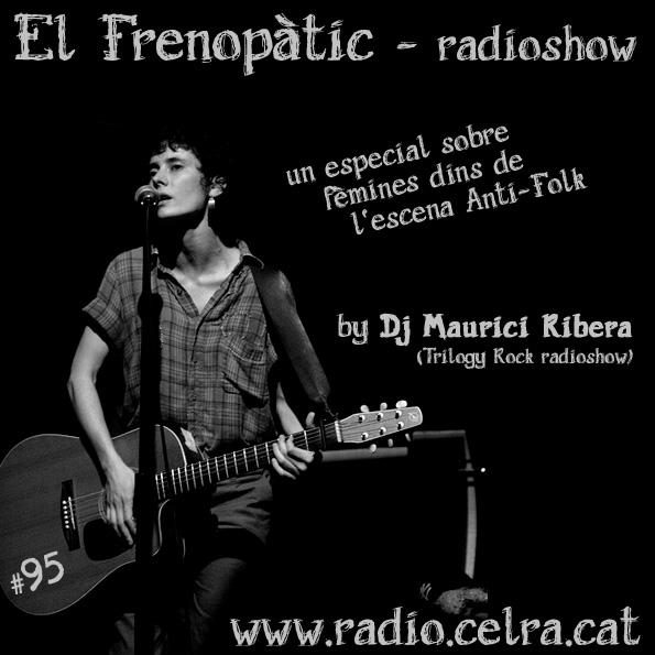 El Frenopàtic radioshow #95