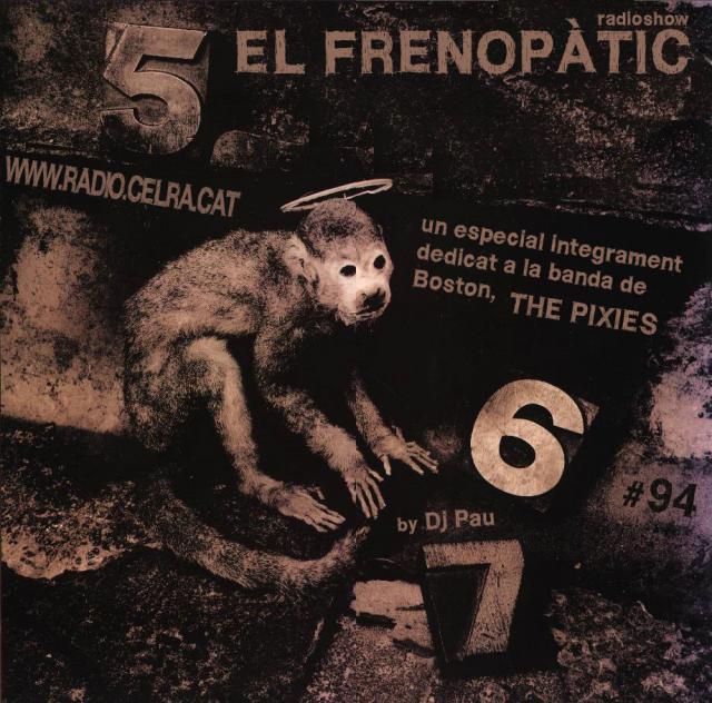 El Frenopàtic radioshow #94