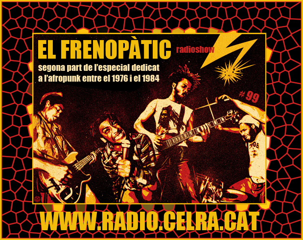 El Frenopàtic radioshow #99