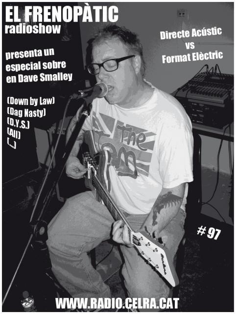 El Frenopàtic radioshow #97