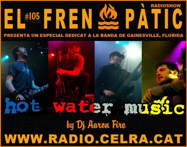El Frenopàtic radioshow #105