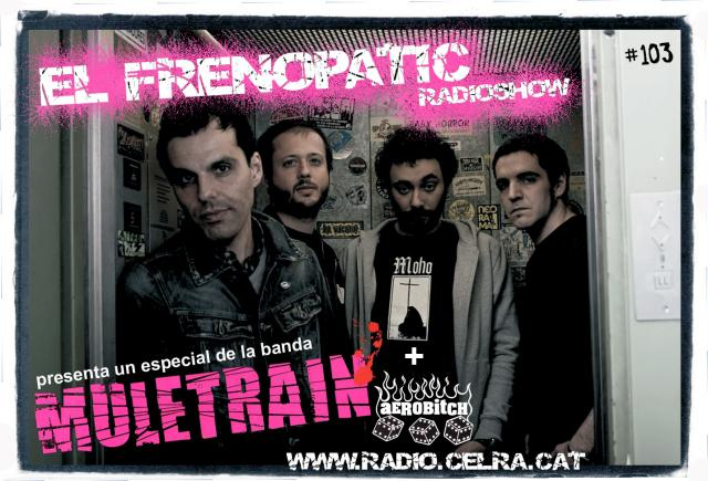 El Frenopàtic radioshow #103