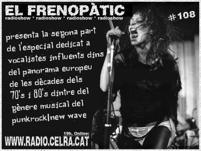 El Frenopàtic radioshow #108