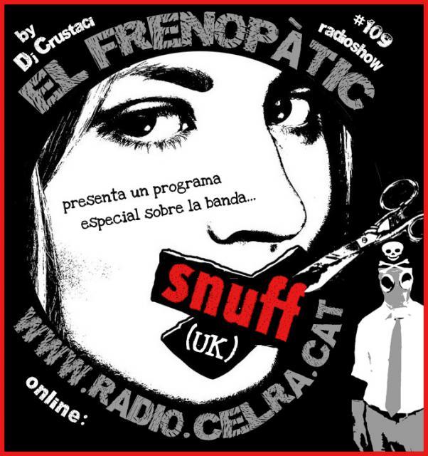 El Frenopàtic radioshow #109