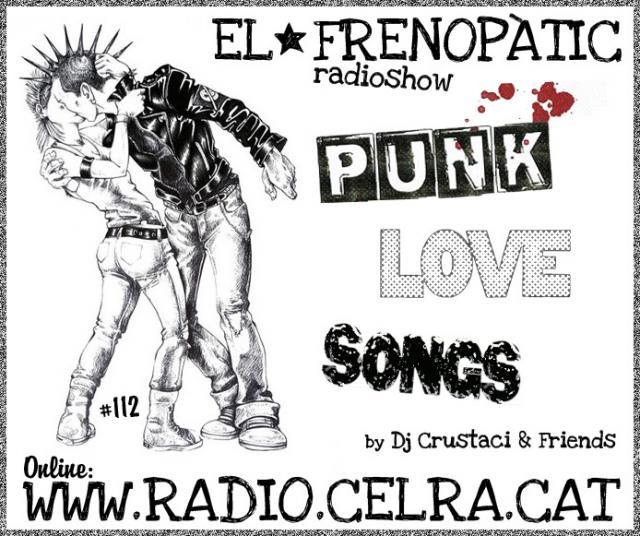 El Frenopàtic radioshow #112