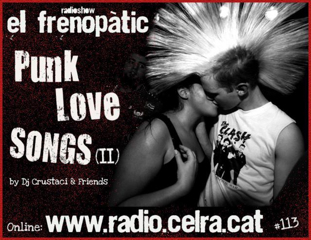 El Frenopàtic radioshow #113
