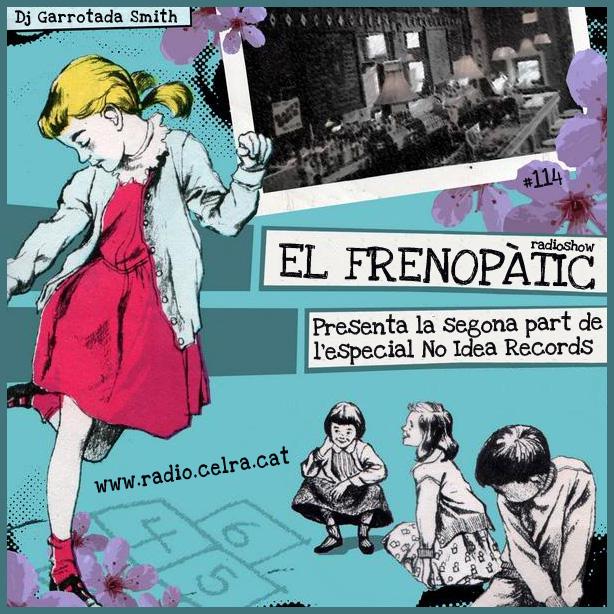 El Frenopàtic radioshow #114