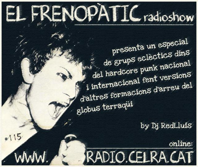El Frenopàtic radioshow #115