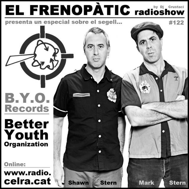 El Frenopàtic Radioshow #122