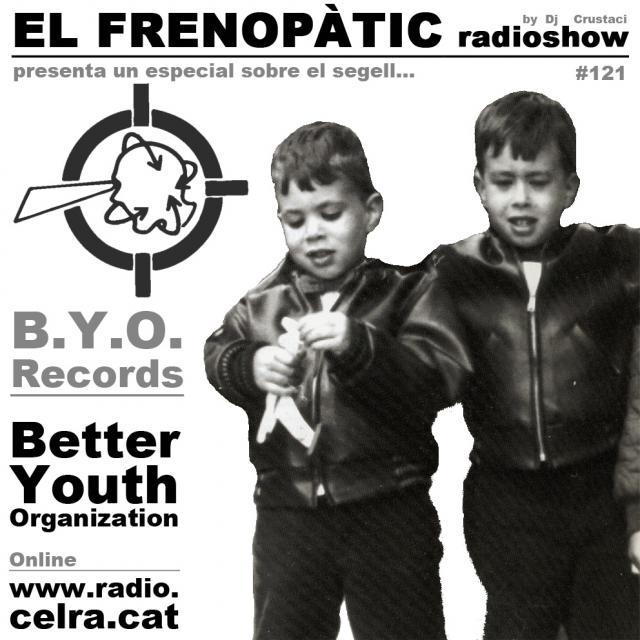 El Frenopàtic Radioshow #121