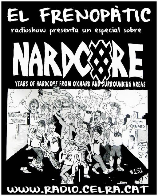 El Frenopàtic Radioshow #151